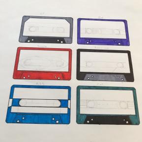 Cassette 4